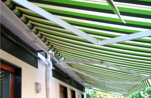 tendaggio-esterno-verde